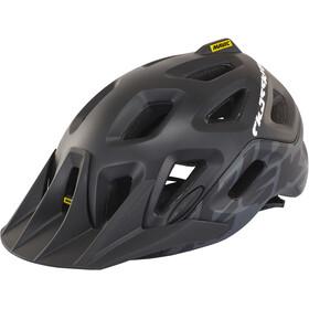 Mavic Crossride Kask rowerowy, black/black